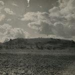 Normančių piliakalnis, Bauskės pilies vieta