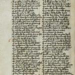 Livonijos kronika 203v lapas